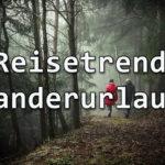 Wanderferien